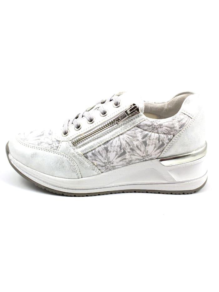 Remonte Sneakers, grau