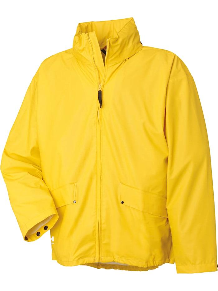 Bekleidung Voss Regenjacke gelb