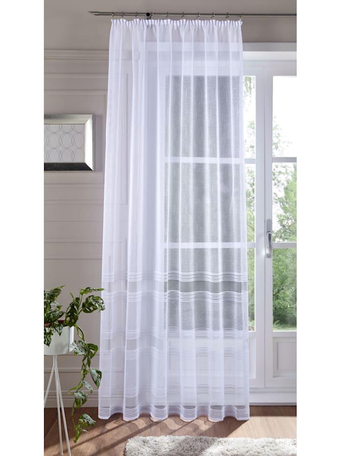 Webschatz záclona