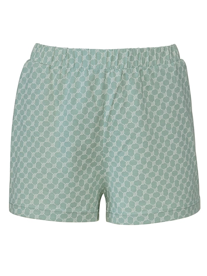 JOOP! Shorts aus der Serie Easy Leisure, Jade