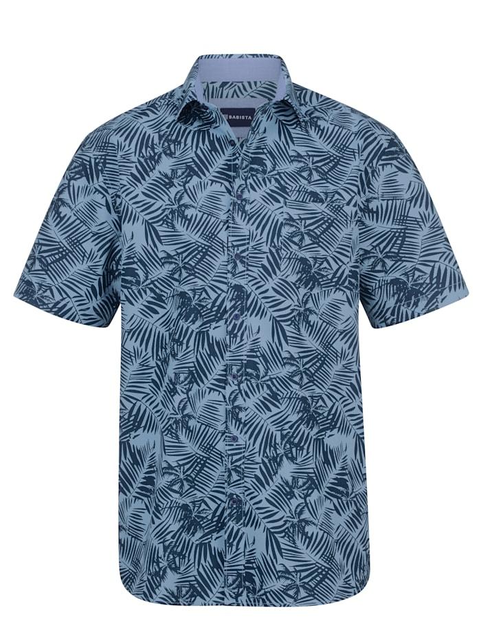 BABISTA Overhemd alleen online verkrijgbaar, Blauw