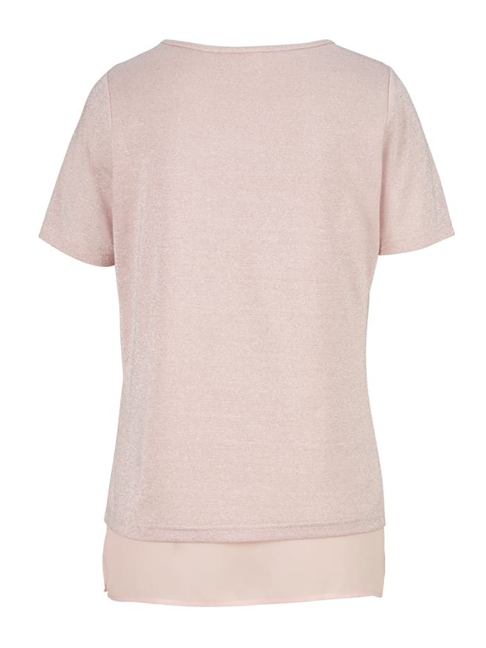 Kerrosmallinen paita
