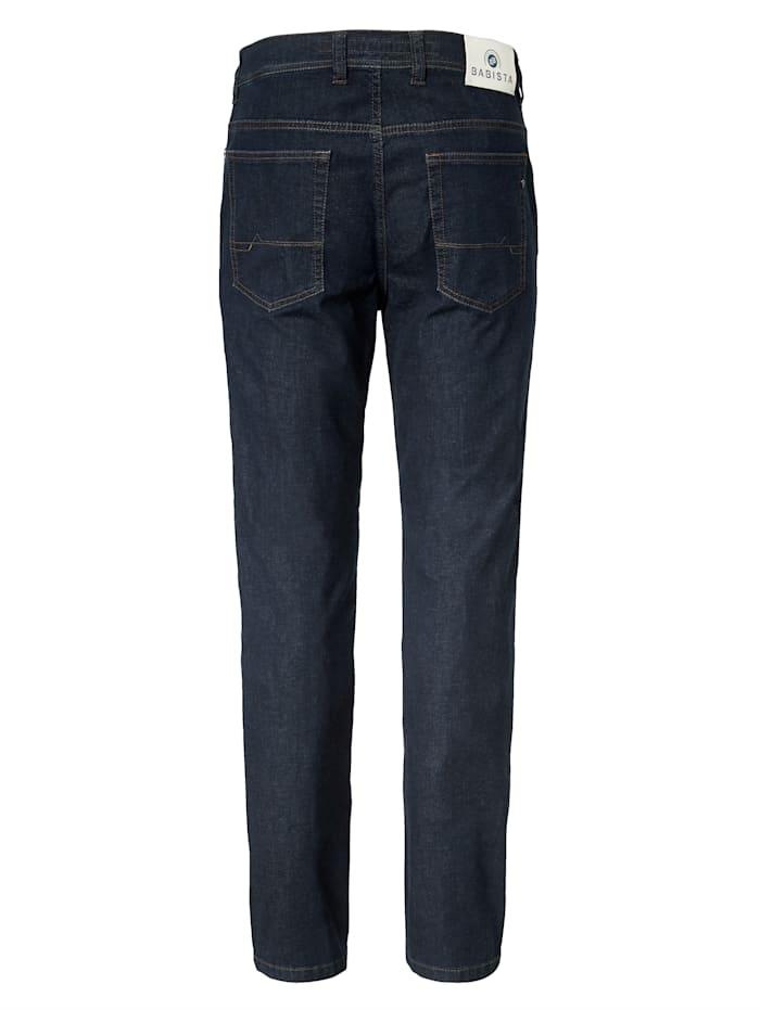 Jeans mit Lycra-Technologie