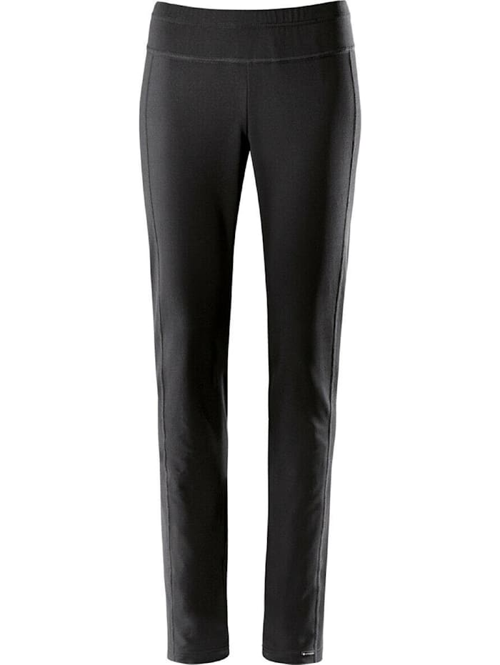 Schneider Sportwear Schneider Sportwear Hose TORONTOW, Schwarz
