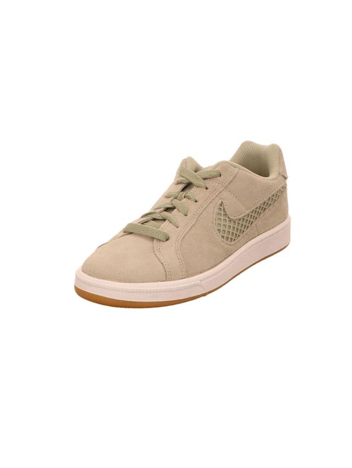 Nike Schnürschuhe, grau