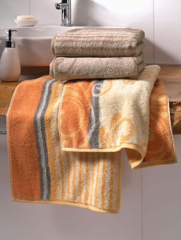 Handdoeken Florentine