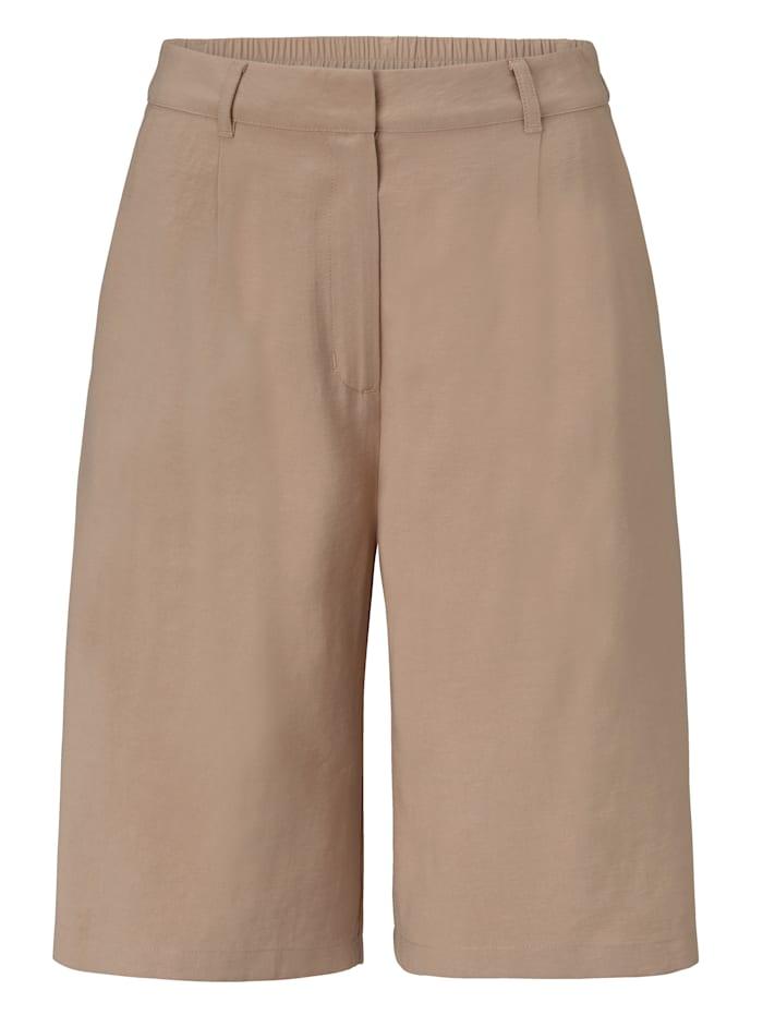 REKEN MAAR Shorts, Beige