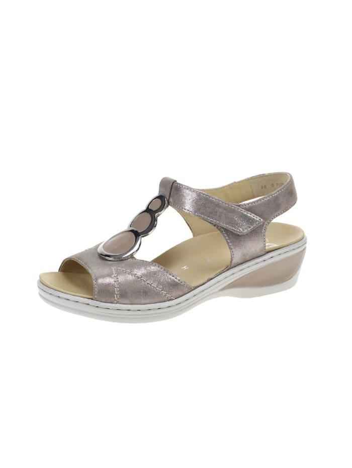 Ara Sandale Sandale, beige
