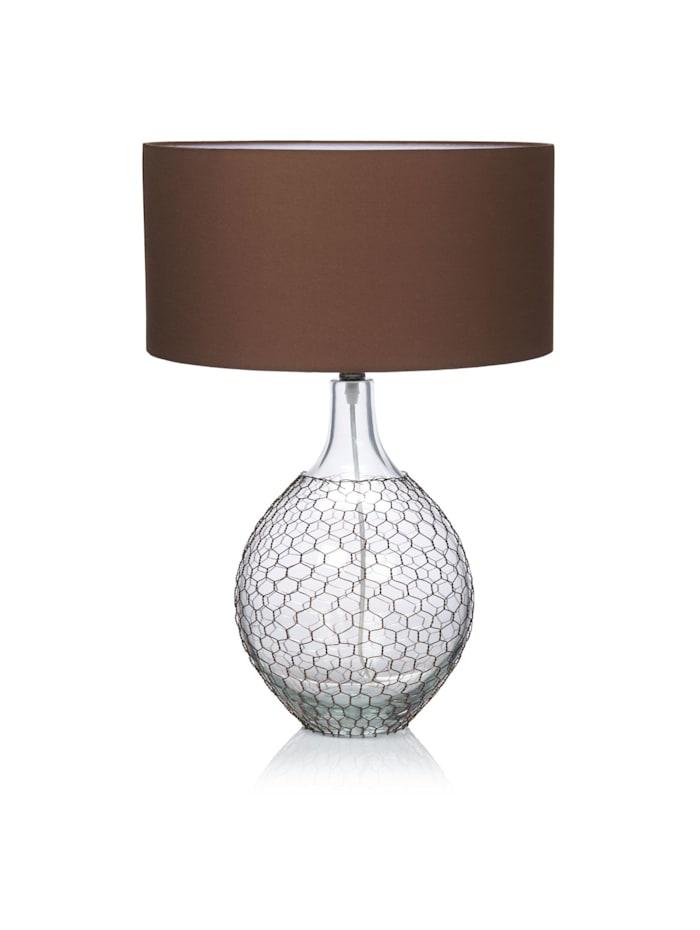 IMPRESSIONEN living Lampe de table, transparent