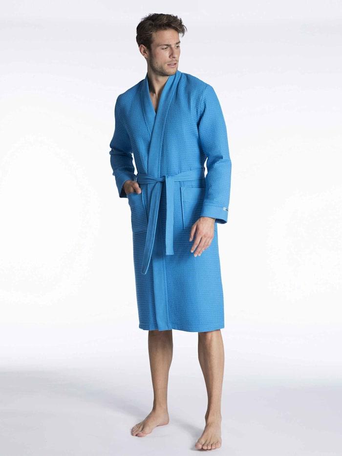 Piqué Kimono, Länge 120cm Ökotex zertifziert