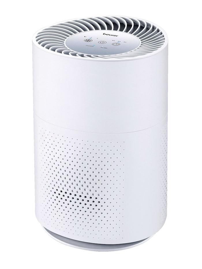 Beurer Luftreiniger 'LR 220', für Raumgrößen bis 37 m², Weiß