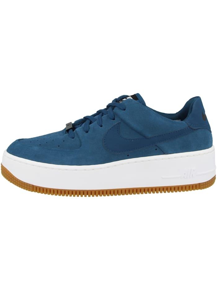 Nike Sneaker low Air Force 1 Sage Low, blau