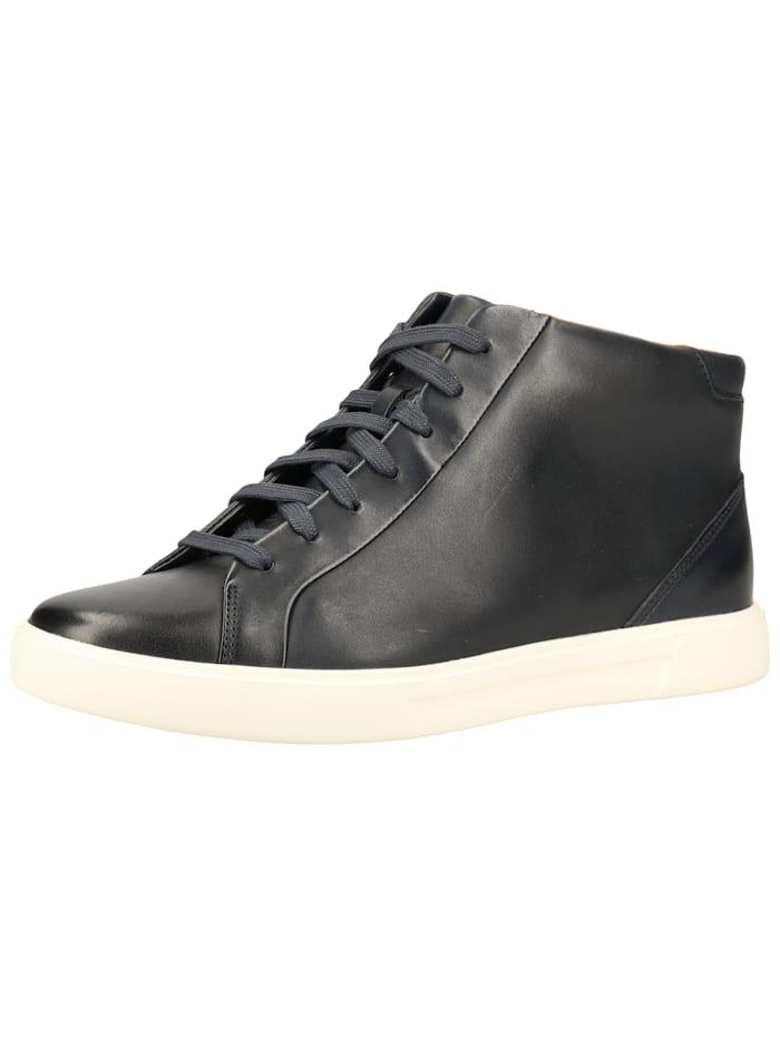 Clarks Clarks Sneaker Clarks Sneaker, Navy