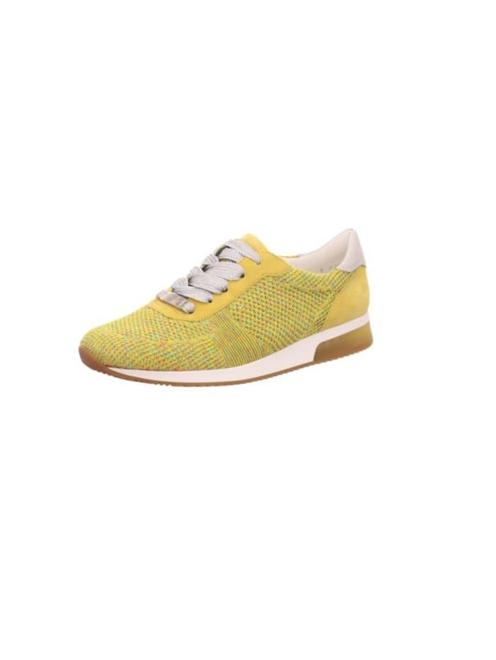 Ara Sneaker Sneaker, gelb