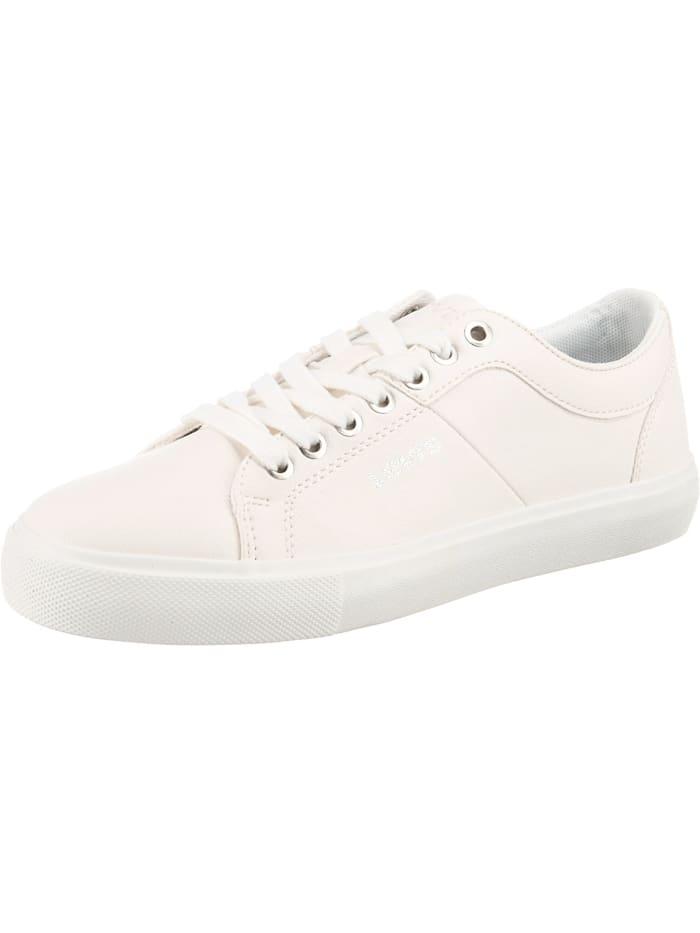 Levi's Woodward S Sneakers Low, weiß