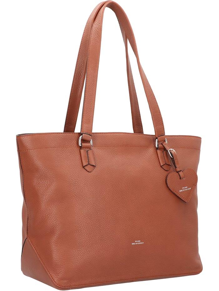 Juliette Shopper Tasche Leder 43 cm