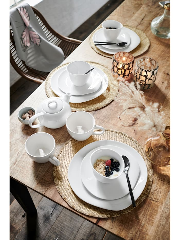 Teelichthalter-Set, 2-tlg.