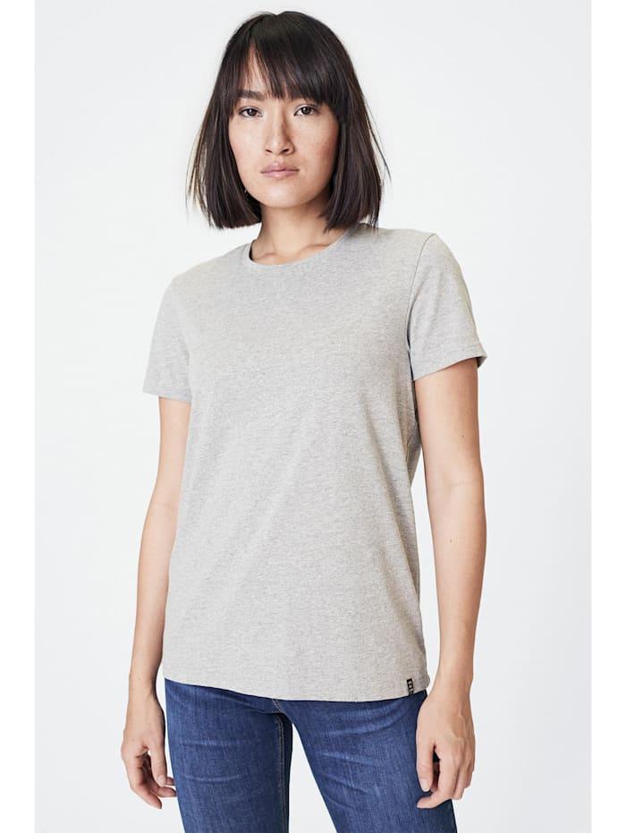 Harlem Soul T-Shirt, grey melange