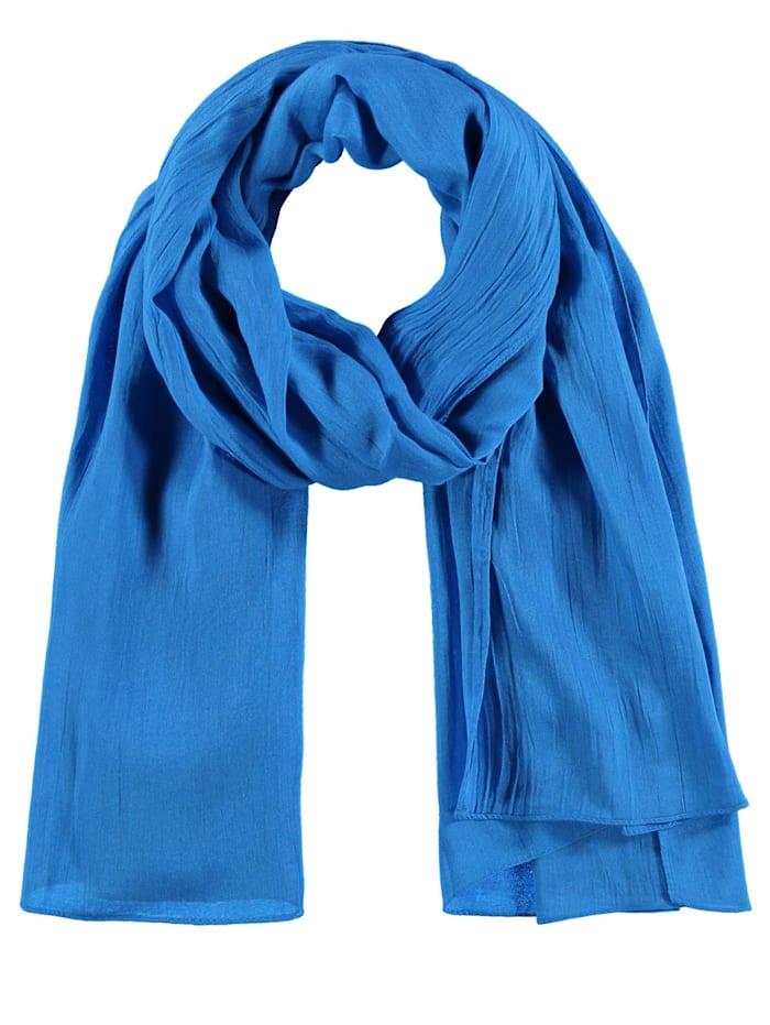 Gerry Weber Luftiger Schal, Aurora Blue