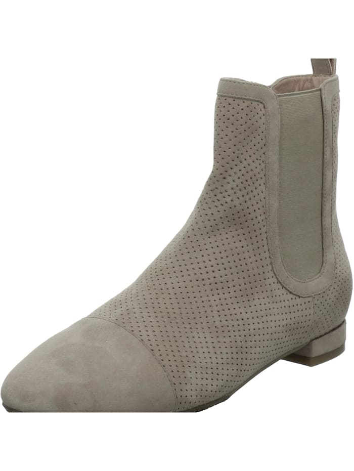 Gerry Weber Gerry Weber Damen-Stiefelette Athen 11, taupe, taupe