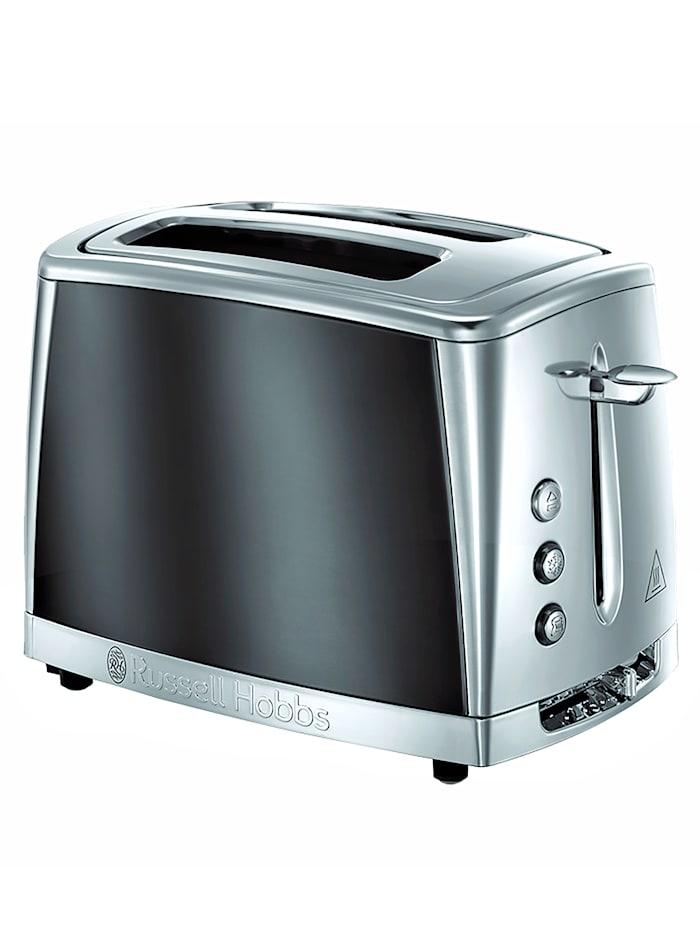 """Russell Hobbs Russell Hobbs Toaster """"Luna"""", grau"""