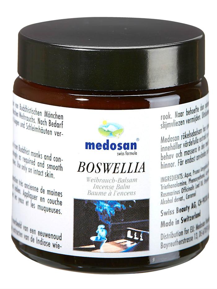 Medosan Boswellia balzám z kadidla, Bezbarevná
