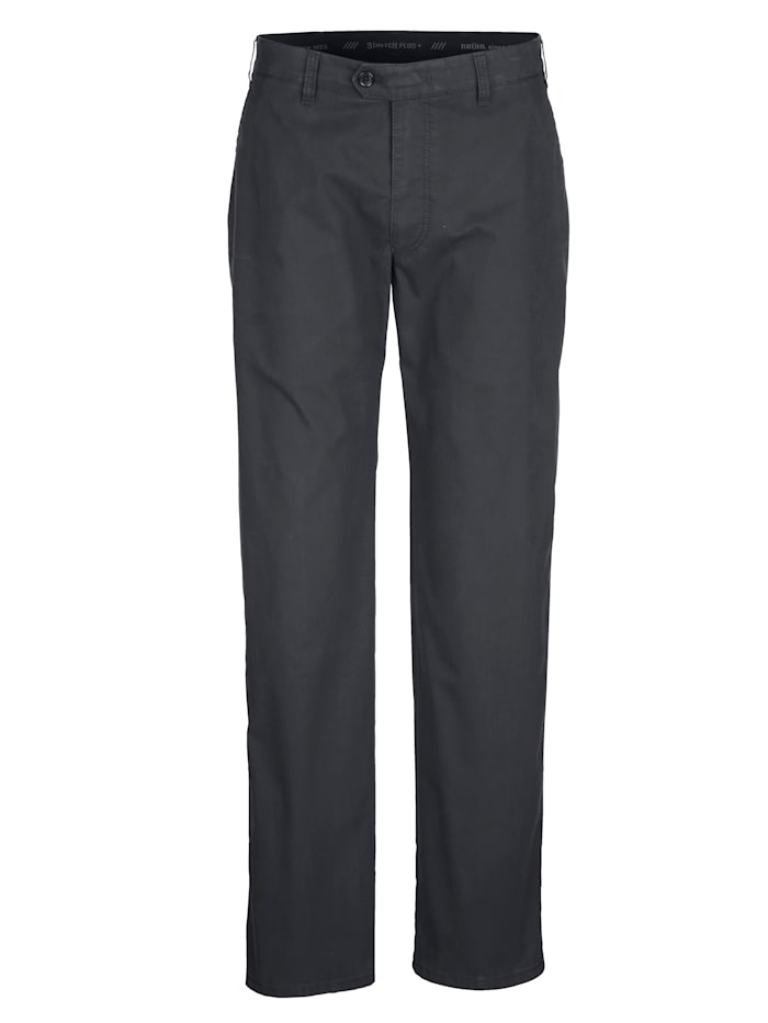Pantalon sans pinces à traitement CoolMax