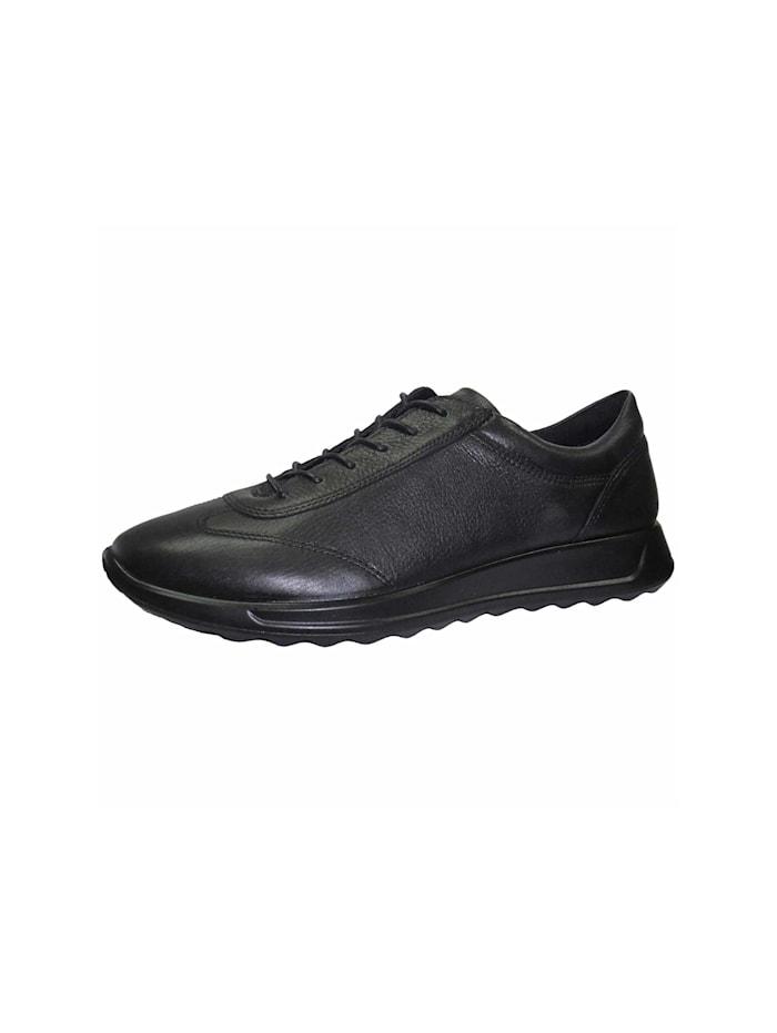 Ecco Sneaker von Ecco, schwarz