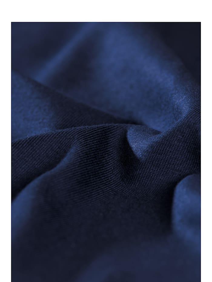 Damen V-Shirt aus 100% Bio-Baumwolle (kbA)
