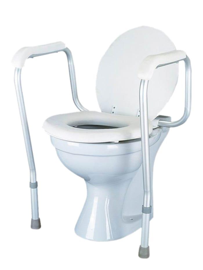 Rehaforum Toiletframe, wit