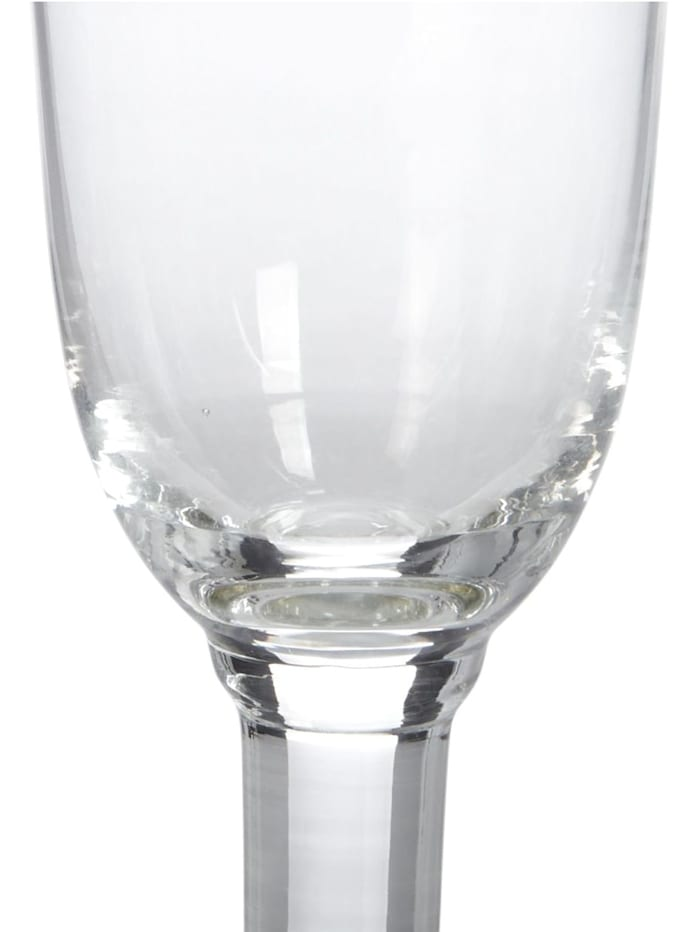 Glas-Set, 6-tlg.