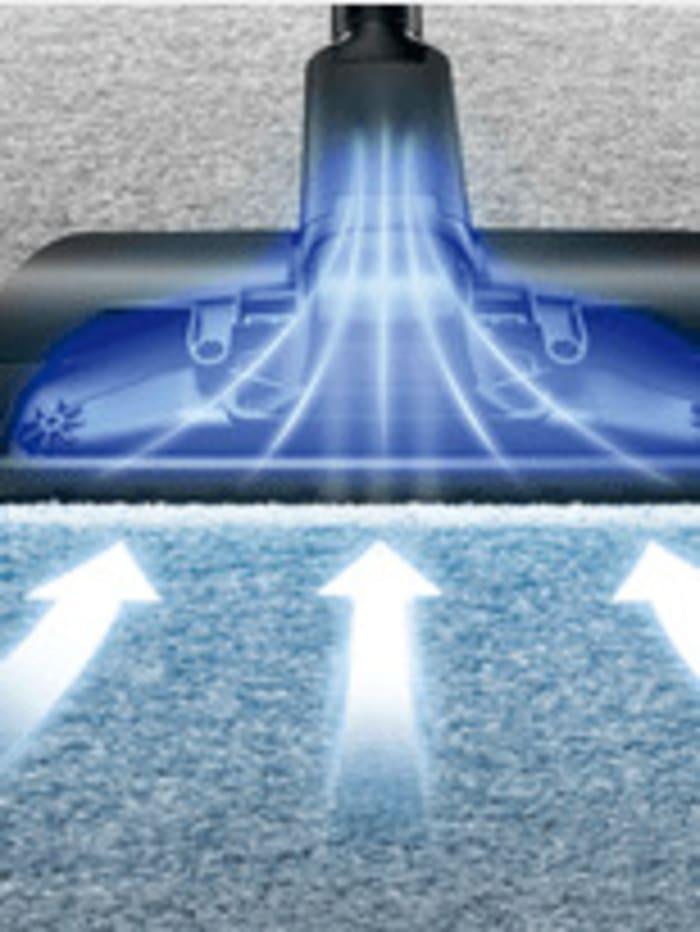 Dammsugarpåse – PowerProtect BBZ41FGALL