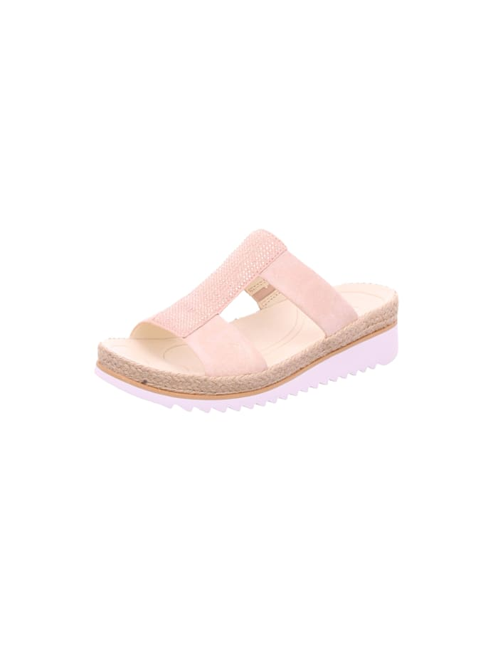 Gabor Pantoletten, pink