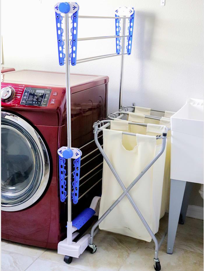 Elektrischer Luftgebläse-Wäschetrockner 'NuBreeze'