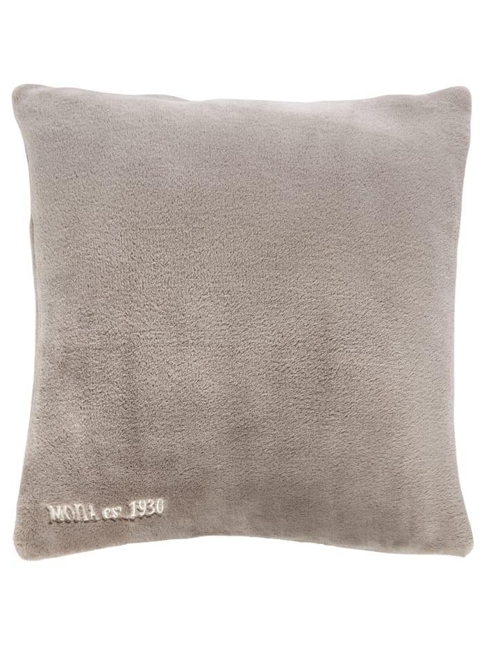 MONA Cushion covers, Grey