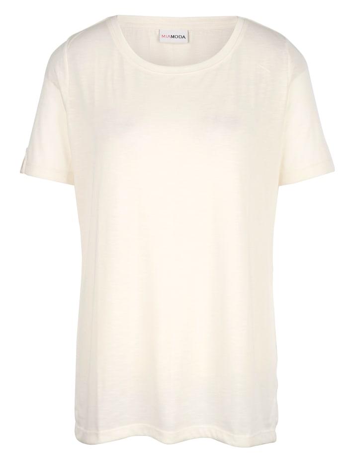 Tričko vo vokuhila strihu