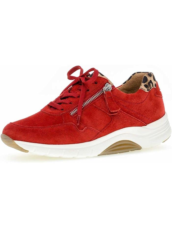 Gabor Sneaker Sneaker, rot
