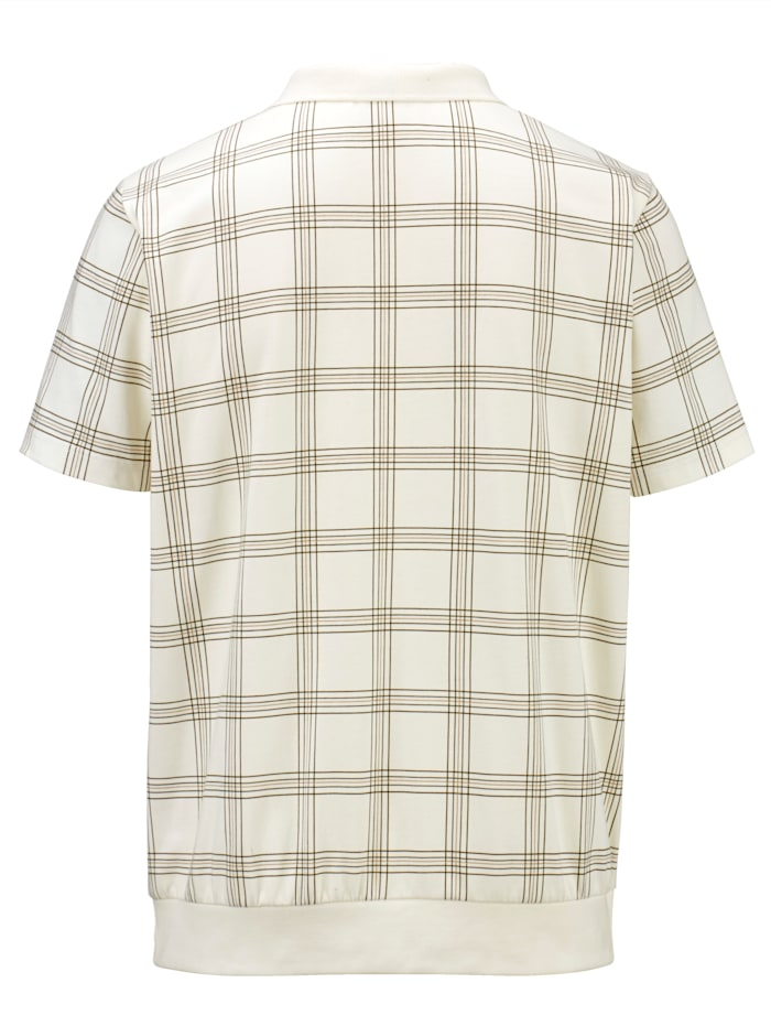 T-shirt entièrement imprimé