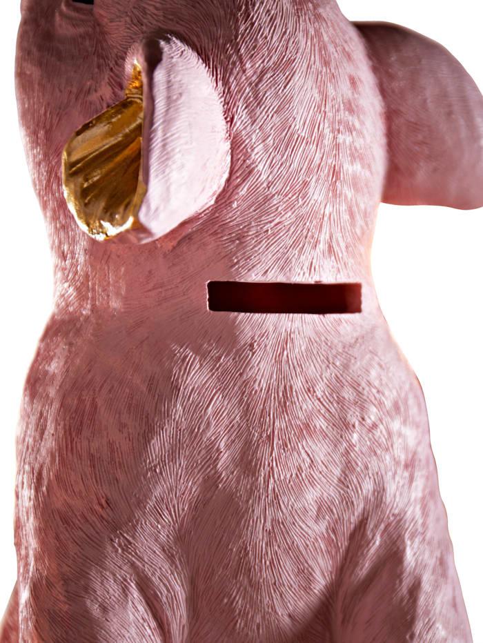 Dekorationsfigur Glücksschwein
