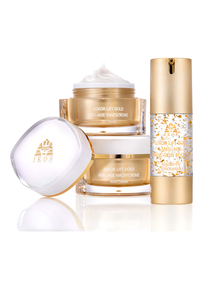 Magic Skin Booster Luxor Lift Gold