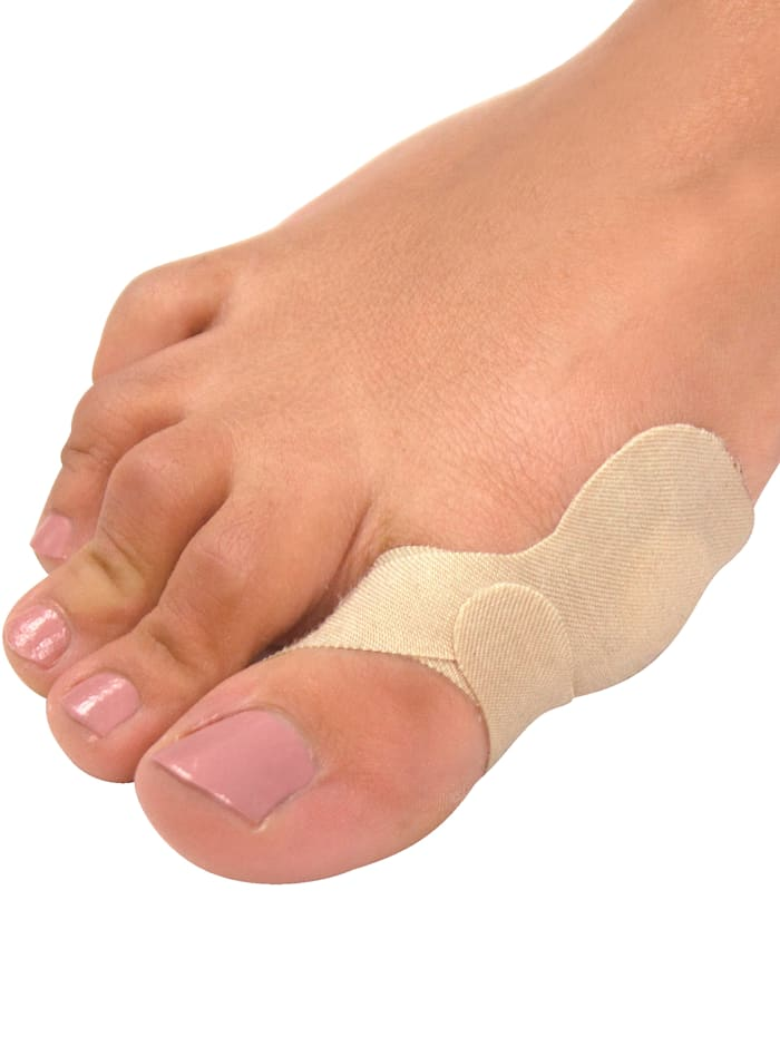 Wellys Chránič prstů 8-dílný set, tělová