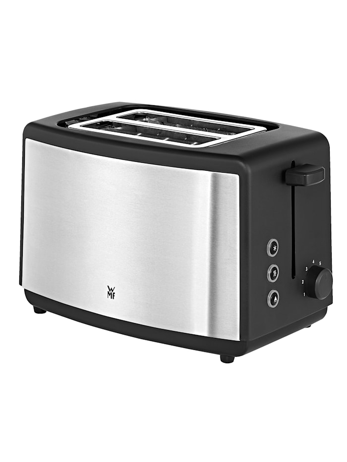 WMF Toaster Bueno, silber