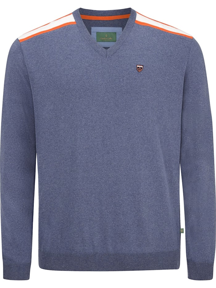 Charles Colby Pullover EARL PERRYN