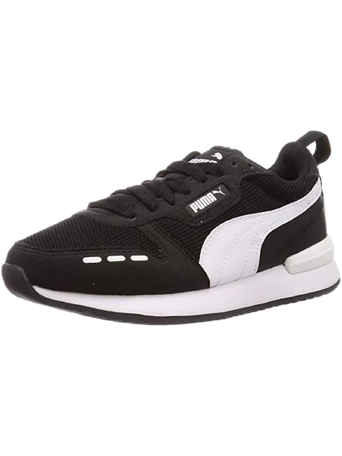Puma Puma Sneaker R78, Schwarz