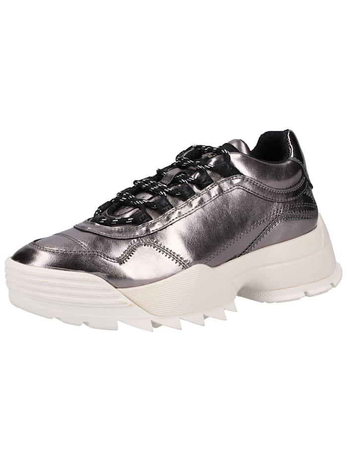 REPLAY REPLAY Sneaker, Silber