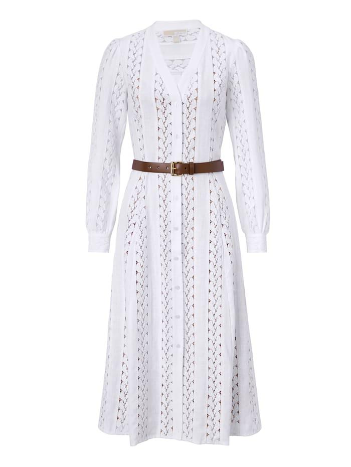 MICHAEL Michael Kors Kleid, Off-white
