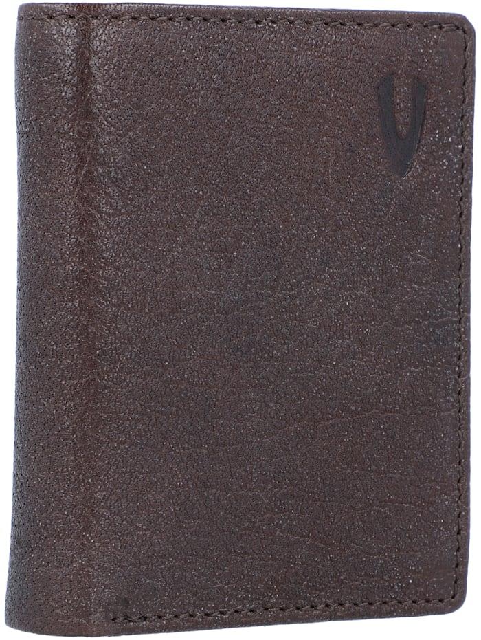 Mala Kreditkartenetui RFID Leder 10 cm