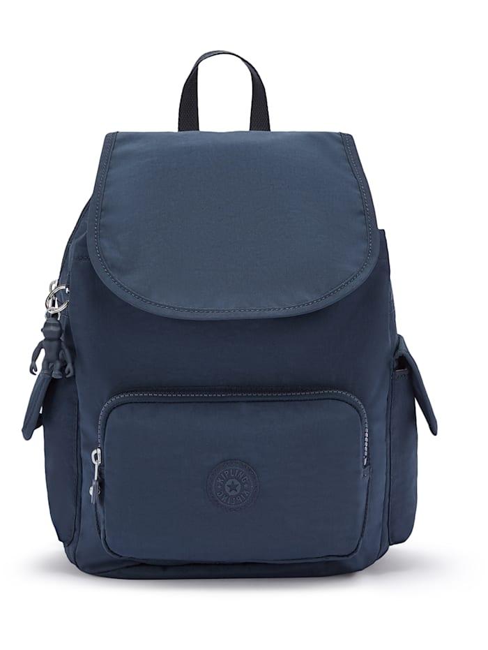 Kipling Basic Pack S City Rucksack 33,5 cm, blue bleu 2