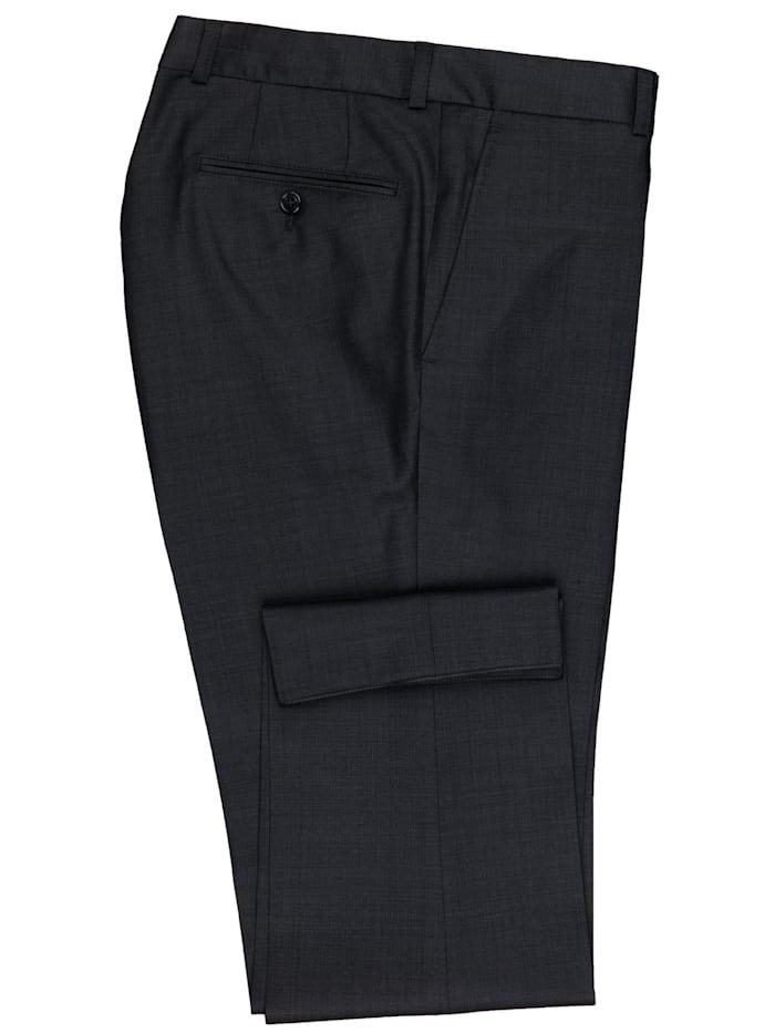 Baukasten-Anzug Hose aus 100% Schurwolle