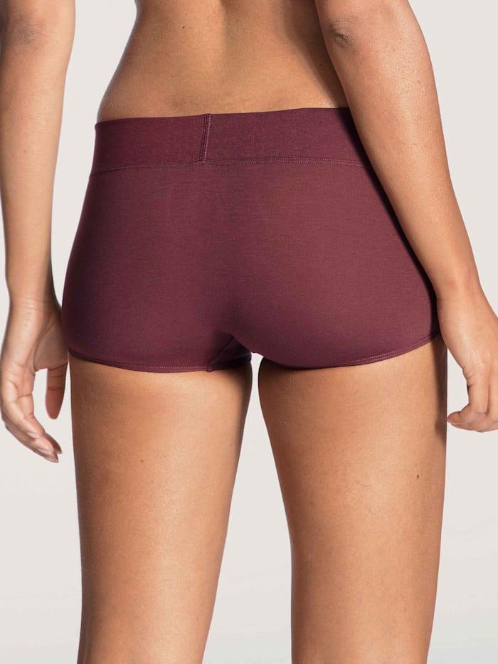 Panty mit Softgummibund